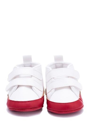 First Step Patik Kırmızı